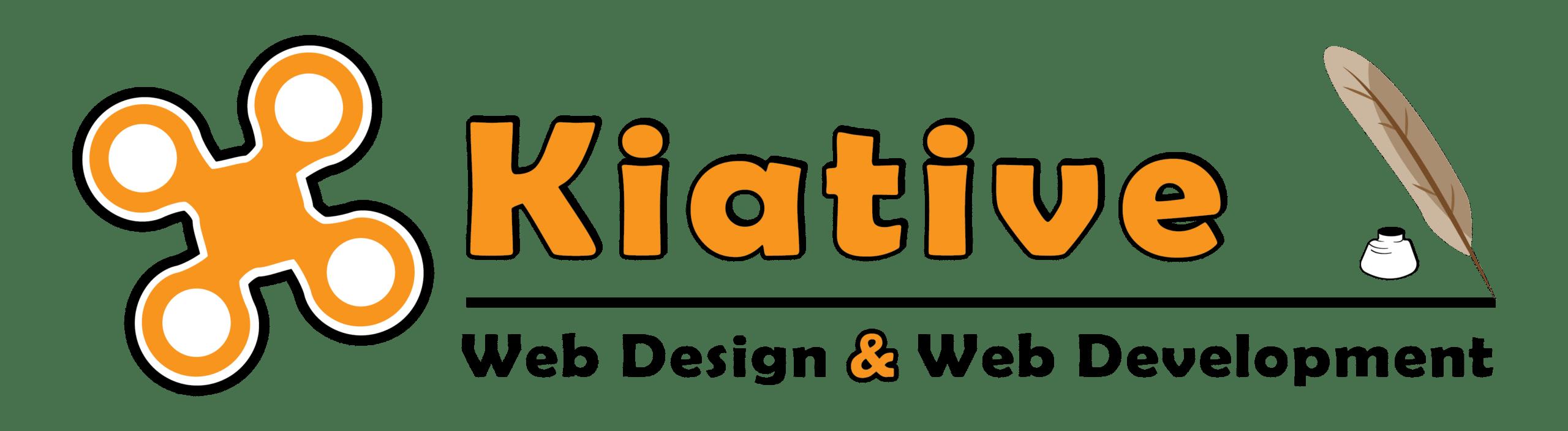 Kiative : ทำเว็บไซต์ ออกแบบ เขียนโปรแกรม ราคาถูก มีคุณภาพ